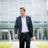 Dr. Sebastian Decker - Inhaber von Marketing für Gewinner und Trainer der Google Zukunftswerkstatt