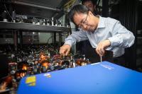 Photo: University of Science and Technology of China/Prof. Jian-Wei Pan