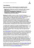 [PDF] Pressemitteilung: Vetter geht neue Wege in der Weiterentwicklung von Injektionsprozessen