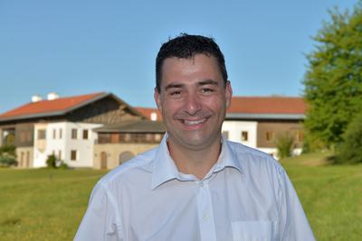 Seit zehn Jahren leitet Jack Kuypers, Vice President North West Europe, die WITRON-Niederlassung in den Niederlanden (Foto: WITRON)