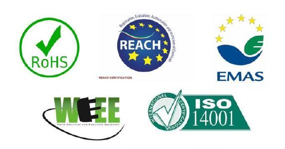 Wie Komponentenhersteller Umweltschutzstandards als Wettbewerbsvorteil nutzen können