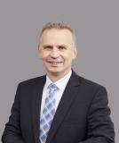 """Reno Staschinski.jpg: """"Als langjähriger Platinum Entwicklungs-partner der SAP SE sind wir hervorragend aufgestellt, um zukunfts-fähige globale SAP PLM Konzepte umzusetzen"""", erklärt Reno Staschinski, Geschäftsführer Cideon"""