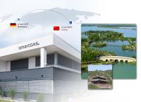 smartGAS gründet zusammen mit SIGAS das Joint Venture smartGAS China Ltd. und baut damit seine Marktposition in Asien weiter aus
