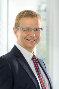 Christian Bauerschmidt ist neuer Geschäftsführer der TÜV SÜD Industrie Service GmbH für Real Estate und Infrastruktur