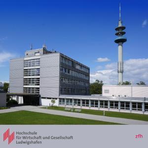 Fernstudium Logistik - Management & Consulting (MBA) - jetzt informieren / Bildquelle: HWG Ludwigshafen