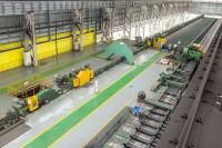 Fuzhou Wuhang Steel orders TMbaR mill from SMS group