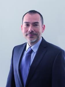 Dr. Valentin Loyo - new Head of R&D for Jenoptik Laser.