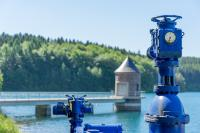 """IoTOS und TriOS präsentieren """"Water Quality Portal"""" auf der HANNOVER MESSE"""