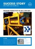 [PDF] Press release: Increased productivity in just a few days