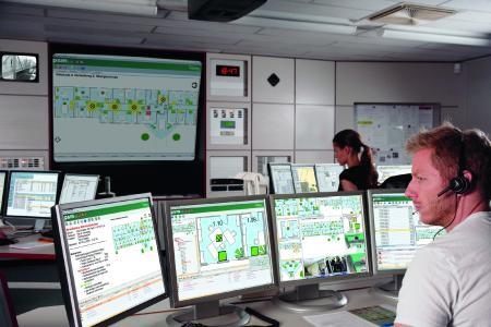 primion präsentiert ganzheitliche Sicherheitssysteme