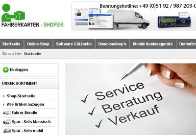 www.fahrerkarten-shop24.de