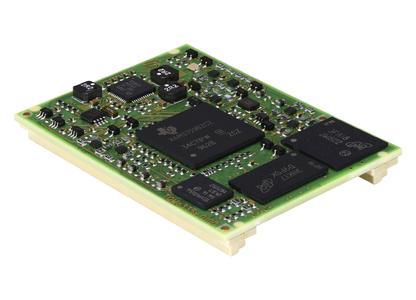 TQ minimodule TQMa335x