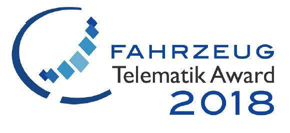 Die Verleihung des Telematik Awards 2018 findet am 22. September auf der IAA Nutzfahrzeuge statt / Bild: Telematik-Markt.de