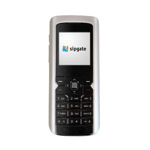 sipgate: Dual-Mode-Handy 'DP-L10' von Pirelli