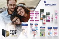 Emcur Brand GBA