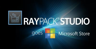 Raynet's Enterprise Software Packaging Solution now available in the Microsoft Store