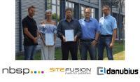 Team Zertifizierung nbsp Holding GmbH