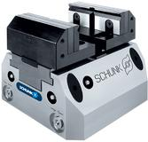 SCHUNK has further extended its clamping force block family