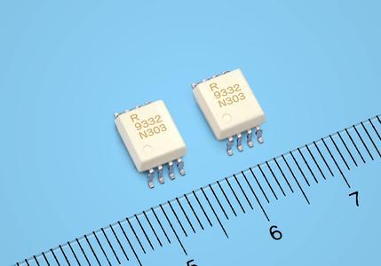 Renesas Electronics präsentiert Optokoppler mit höchster Schaltgeschwindigkeit und integrierter IGBT-Schutzfunktion zur Ansteuerung von IGBT-Gates