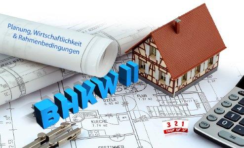 """Vom 12. - 14. Oktober 2021 findet in Oberursel bei Frankfurt am Main die Präsenzveranstaltung """"BHKW-Planungsseminar II"""" statt. Die Veranstaltung wird mit dem neuen Konzept der Online-Vorseminare verknüpft."""