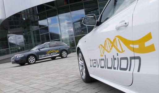"""Travolution"" promotes eco-friendly driving"