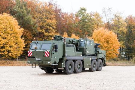 Rheinmetall G-BKF