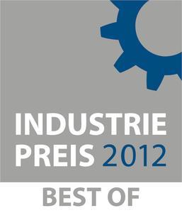 """Industriepreis: Projektmanagement-Software von Can Do mit dem Prädikat """"Best of 2012"""" ausgeszeichnet"""