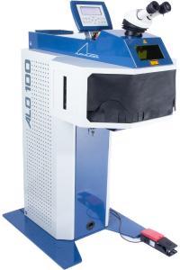 ALO 100 / ALO 120: Handschweißlaser für flexibles Laserschweißen in der Medizintechnik