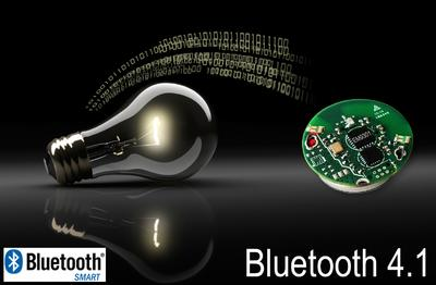 Improved EM9301 offers even lower power and Bluetooth® 4.1 support