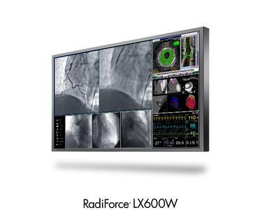 Press picture RadiForce LX600W