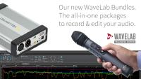 Special WaveLab Edition for Yellowtec Recording Products