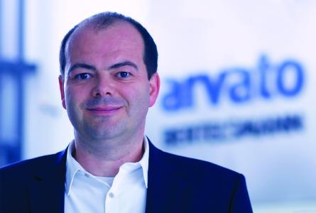 Michael Schneider joins Arvato Systems