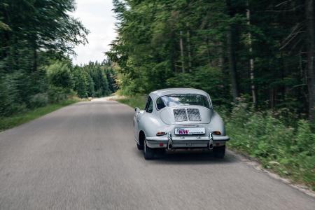 In den vergangenen Jahren hat der Fahrwerkhersteller KW automotive speziell für Porsche-Fahrzeuge ein umfangreiches Lieferprogramm an verschiedenen Fahrwerklösungen entwickelt und erfolgreich im Markt positioniert