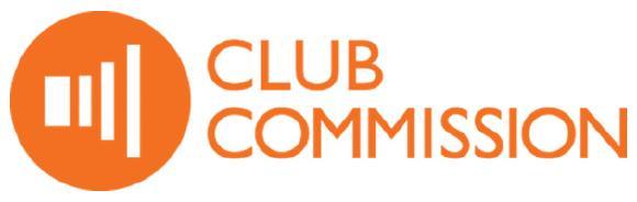 Logo Clubcommission
