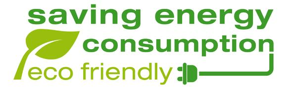 Denon Saving Energy Logo