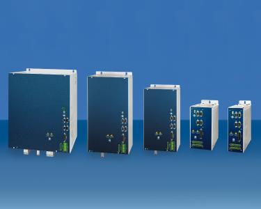 SIEB & MEYER hat die SD2S-Serie um Funktionen ergänzt, die die möglichen Einsatzbereiche signifikant erweitern werden