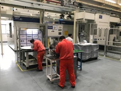 Rheinmetall-Tochter bucht Auftrag in China: Elektromotorengehäuse für international tätigen Automobilhersteller