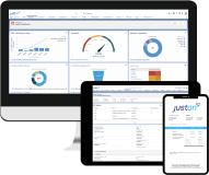 JustOn Billing & Invoice Management