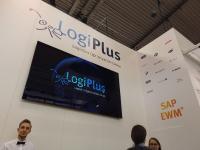 LogiPlus Präsenz auf der LogiMAT 2019
