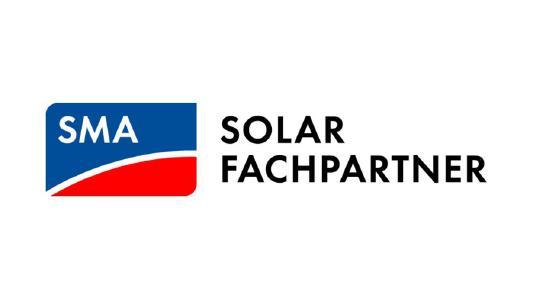 Solar Fachpartner SMA Wechselrichter