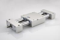 Hochpräzise, maximal flexibel und 100 % kompatibel mit dem bestehenden EP(X)-Produktprogramm - die neuen Lineareinheiten vom Typ EPX-II mit Kugelgewindetrieb