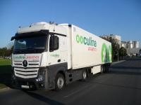 """Culina Logistics gehört zu den ersten Referenzkunden von """"Managed Cockpit"""", der jüngsten Erweiterung des Compliance-Management-Systems FUMO. Bild: Culina Logistics"""
