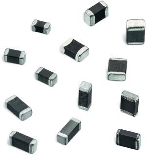 WE-CBA SMT EMI Suppression Ferrite Beads – jetzt in Bauformen 0402, 0603, 0805, 1206, 1806 und 1812 / Bildquelle: Würth Elektronik