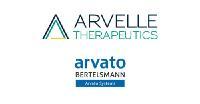 Arvelle Therapeutics und Arvato Systems schließen Partnerschaft für Serialisierung (Copyright: Arvato Systems / Arvelle Therapeutics)