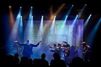 Mercy Street sind für ihre intensiven Live-Shows berühmt. (Foto: Klaus Manns)