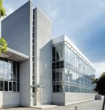Logistikzentrum von S. Siedle & Söhne in Furtwangen