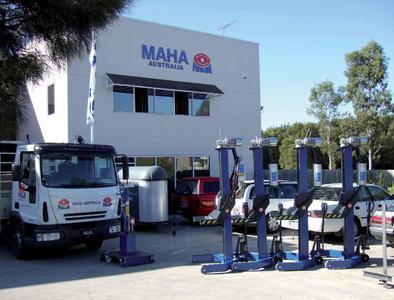 MAHA investiert im Land der Kängurus