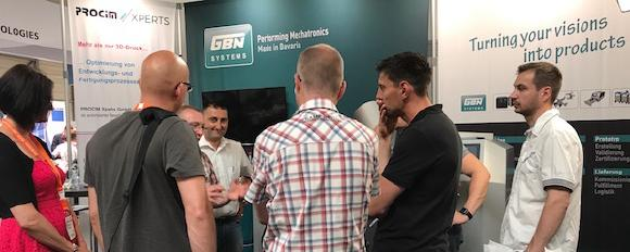 Foto: GBN Systems