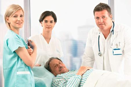 Stellenangebote Onkologie