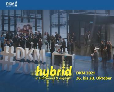 DKM 2021 Kongress Altersvorsorge hybrid